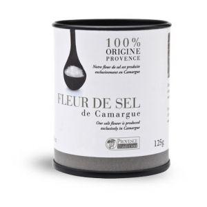 Fleur de sel de Camargue (125 Gr)