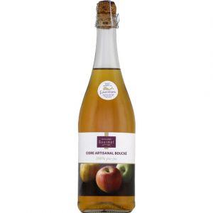Monoprix gourmet Cidre artisanal doux, 2% vol. - La bouteille de 75cl