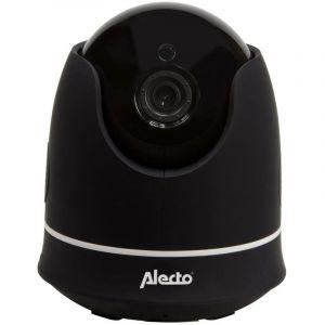 Alecto Caméra IP d'intérieur DVC-153 Noir