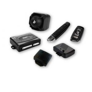Beeper Alarme auto full options TSX99-N