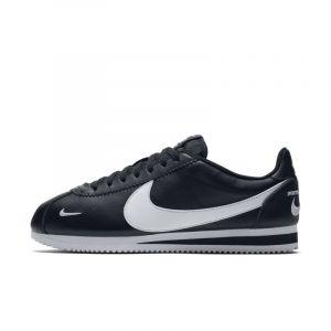 Nike Chaussure mixte Classic Cortez Premium - Noir - Taille 40