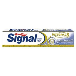 Signal Intégral 8 Fresh Resist + - Dentifrice