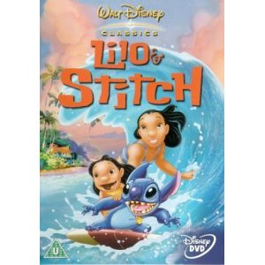 Lilo & Stitch [Import anglais]