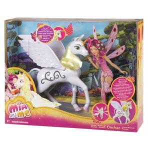 Mattel Mia et Moi Licorne musicale Onchao
