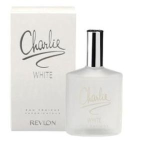 Revlon Charlie White - Eau fraîche pour femme - 100 ml