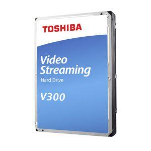 """Toshiba V300 500 Go - Disque dur 3.5"""" 5700 RPM 64 Mo Serial ATA III"""