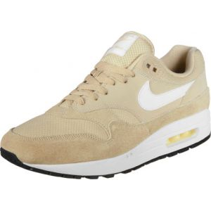 Nike Baskets basses Air Max 1 Beige