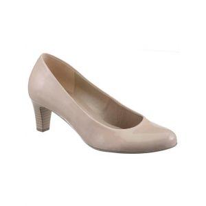 Gabor Shoes Basic, Escarpins Femme, Beige (Sand 72),39 EU