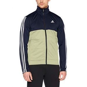 Adidas Survetement bleu marine homme back2basics m