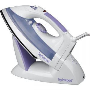 Techwood TFS-220 - Fer vapeur sans fil 2200 Watts