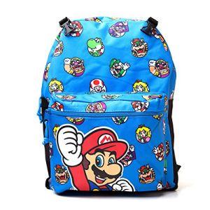 Sac à dos Nintendo Super Mario Bros