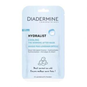Diadermine Masque frais lendemain difficile