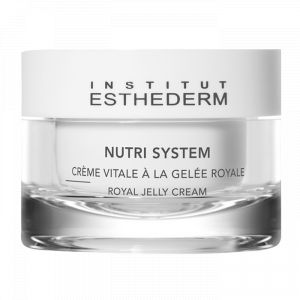 Institut esthederm Nutri System - Crème vitale à la gelée royale