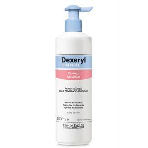 Pierre Fabre Dexeryl Essentiel - Crème lavante