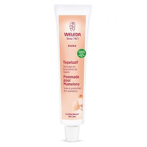 Weleda Pommade pour Mamelons - 25g