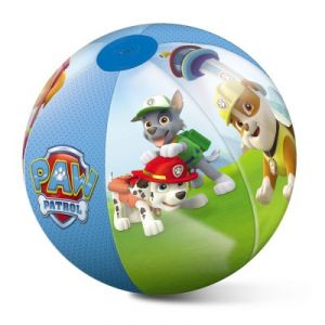 Mondo Ballon gonflable Pat'Patrouille (50 cm)