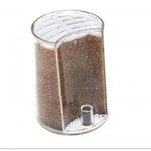 Domena 500350155 - Cassette anti-calcaire pour centrale vapeur