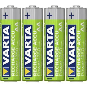 Varta Accu LR06 (AA) NiMH Ready2Use HR06 1350 mAh 1.2 V 4 pc(s)