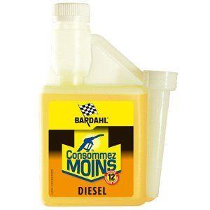 "Bardahl Additif ""Consommez moins"" diesel 500 ml"