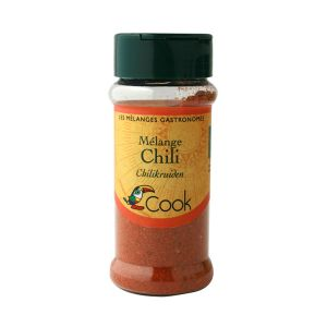 Cook Mélange chili bio 35 g