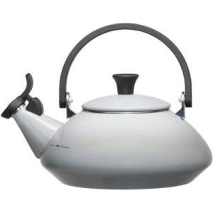 Le Creuset Bouilloire Zen mist grey 1.5L