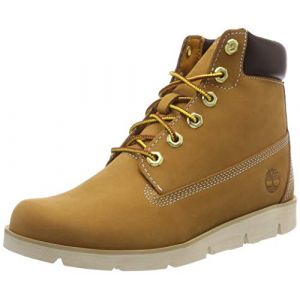 Timberland Bottes et bottines Radford 6 Inch Boot Junior - Wheat - EU 39