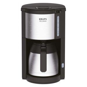 Krups Cafetière isotherme KM305D10 Noir