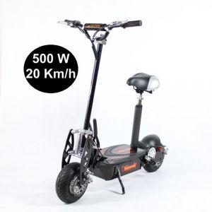 Trottinette électrique pliable 500W