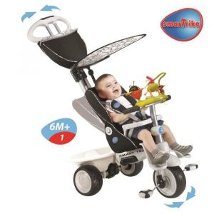 SmarTrike Tricycle Recliner Toy Bar 4 en 1