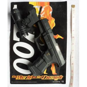 Sohni-Wicke Pistolet en métal et plastique P99 (25 coups)