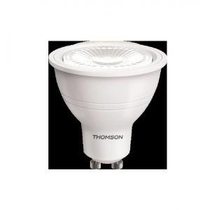 Thomson Ampoule LED GU10 5,2W Dimmable - 400Lm / 4000K Blanc chaud