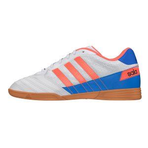 Adidas Chaussures de futsal Super Sala Blanc - Taille 33