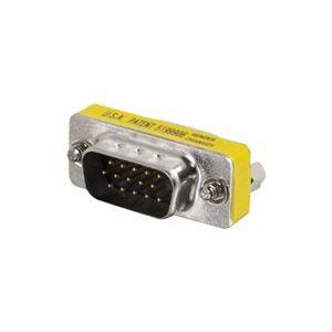C2g 80931 - Mini Port Saver Adaptateur VGA HD-15