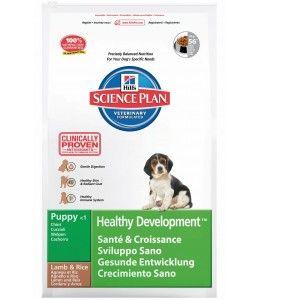 Hill's Puppy Lamb & Rice - Sac 12 kg