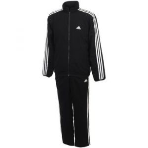 Adidas TS WV - Survêtement - Homme - Noir (Blanc) - Taille: 180