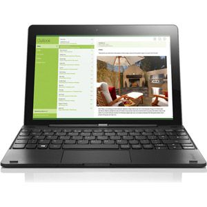 Lenovo Miix 300-10IBY (80NR003LFR) - Tablette tactile 10.1'' Win 10 avec clavier amovible