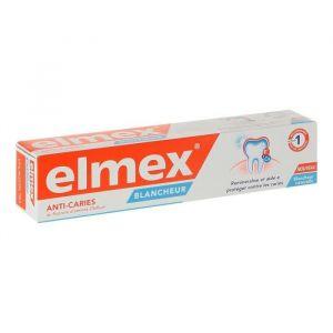Elmex Anti Caries Blancheur 75 ml