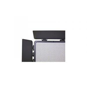 Dörr Kit 2 Torches Led DLP-600 + Pieds + Sac