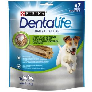 Purina 35 x Extra Small Dentalife - Friandises pour Chien