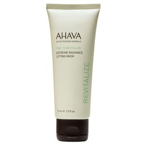 Ahava Time to revitalize - Extrême masque lifting resplendissant