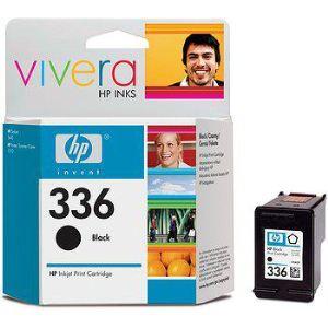 HP C9362EE - Cartouche d'encre n°336 noire
