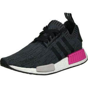Adidas Chaussures %u2013 Nmd _R1 W Pk noir/rose/blanc taille: 37 1/3