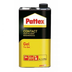 Pattex CONTACT GEL BIDON 4.250KG