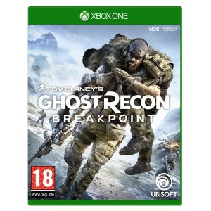 Tom Clancy's Ghost Recon : Breakpoint [XBOX One]
