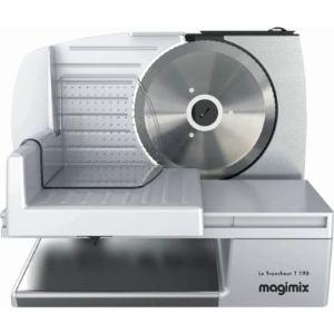 Magimix T190 (11651) - Trancheuse