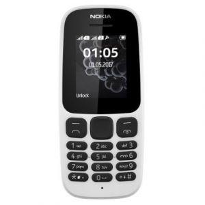 Nokia 105 Dual-Sim 2017