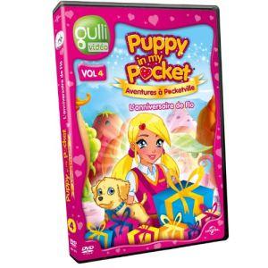 Puppy in My Pocket - Volume 4 - L'anniversaire de Flo