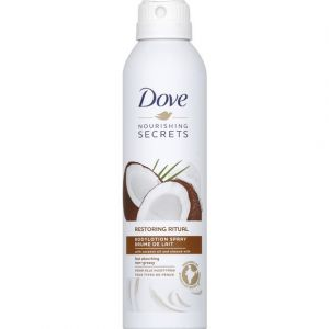 Dove Nourishing Secrets Spray Lait Corps Restoring Coco 190ml