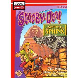 Scooby-Doo : Le Secret du Sphinx [Windows]