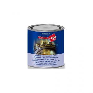 Ambro-sol Graisse multifonction au lithium 900 ml (1 Kg) - G010